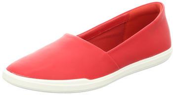 Ecco Simpil W (208603) rot/weiß