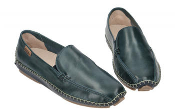Pikolinos Ladies Loafers blue (578-8242 ocean)
