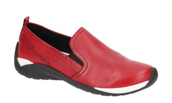 Camel Active Ladies Loafers Moonlight red/brown (844.80.02)