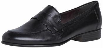 Tamaris Loafers (1-24215-25) black