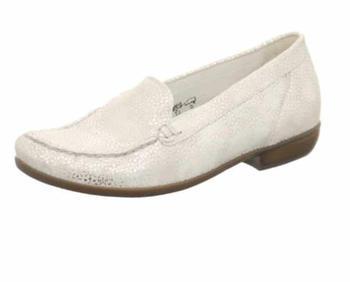 Waldläufer Loafers (437502-117-150) white