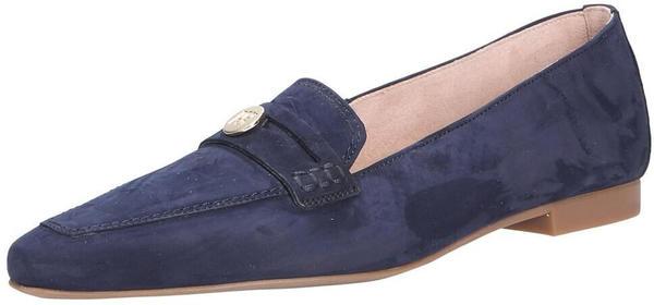 Paul Green Super Soft Slipper (2630) blue