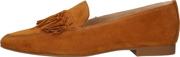 Paul Green Loafers (2697) caramel