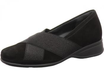 Semler Comfort Slipper (R1675-042_001) black