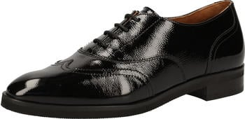 Paul Green Lace Up Shoes (2655-007) black patent