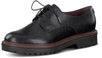 Tamaris Oxford Shoes (1-1-23723-25) black