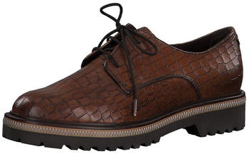 Tamaris Oxford Shoes (1-1-23723-25) muscat