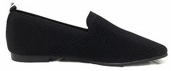 La Strada Low-Top-Sneaker schwarz (1804422)