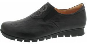Think Shoes Think Menscha (1-81079) black combi