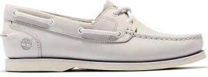 Timberland Classic Unlined Boat Shoe Womens vapor blue