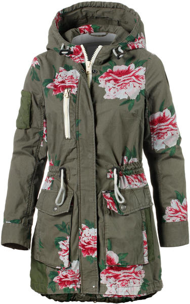 Bench Damen Parka WILD Bench Damen Parka