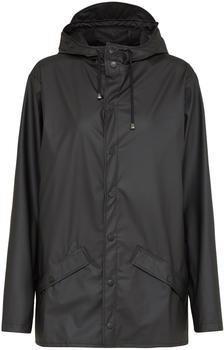 Rains Regenjacke black (1201-01)