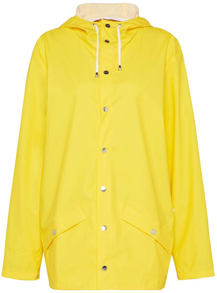 Rains Regenjacke yellow (1201-04)