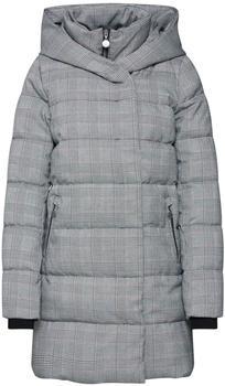 Tom Tailor Karierter gefütterter Mantel (35555840070)