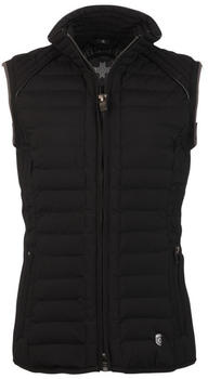 wellensteyn-mol-lady-vest-black