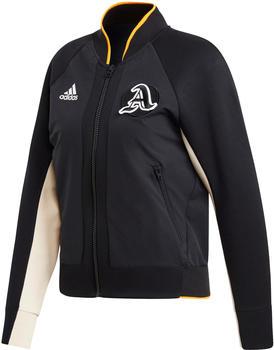 Adidas VRCT Jacket Women black/linen