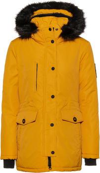Superdry Ashley Everest Parka yellow (W5000010A-ZBS)