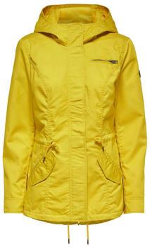 Only Seasonal Parka Coat yellow/solar power (15168792)