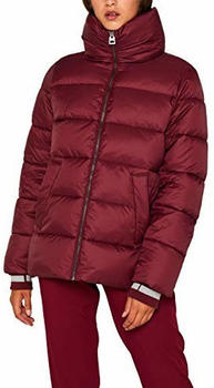 Esprit Quilted Jacket With 3M Thinsulate Filling bordeaux (099EE1G042-600)