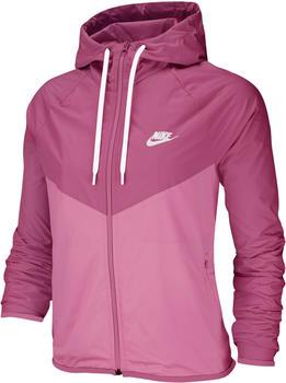 Nike Women's Jacket Windrunner (BV3939-691) cosmic fuchsia/magic flamingo/white