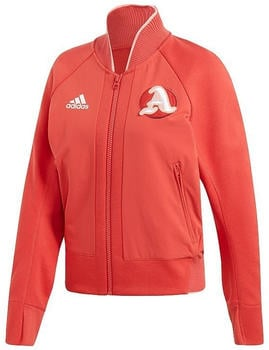 Adidas VRCT Jacket Women glory red