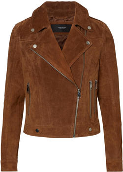 Vero Moda Royce Salon Jacket (10222395) cognac