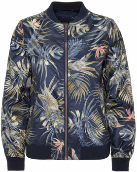 Jack Wolfskin Tropical Blouson W midnight blue all over