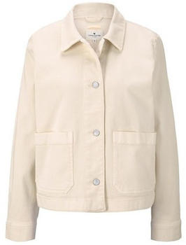 Tom Tailor Jacket soft vanilla (1017983)
