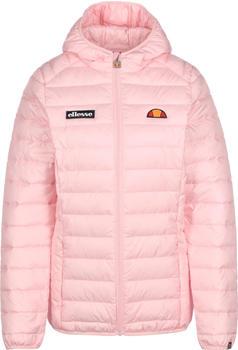 Ellesse Lompard Padded Jacket light rose