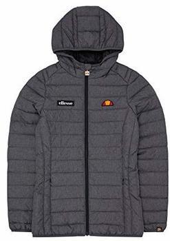 Ellesse Lompard Padded Jacket dark grey marl