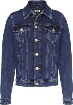 Tommy Hilfiger Denim Trucker Jacket cody dark blue comfort (DW0DW08655)