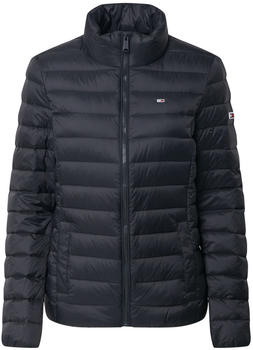 Tommy Hilfiger TJW Lightweight Down Packalble black (DW0DW08809)