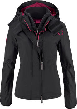 Superdry Tech Hood Pop Zip Windcheather (G50003NS)