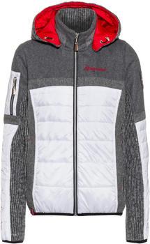 Almgwand Nordspitze white/grey