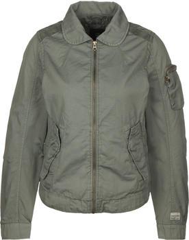 G-Star Slim Jacket (D17321-C322) light building garment dyed