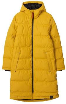 Tretorn Lumi Coat yellow