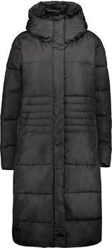 CMP Long Jacket with 3M Thinsulate Padding (30K3576-U901) black