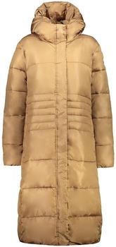 CMP Long Jacket with 3M Thinsulate Padding (30K3576-P839) dune