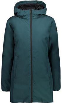 CMP Parja Jacket With Dupont Sorona Filling (30K3626-F964) petrolio