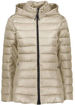 CMP Padded Jacket With Softshell Inserts (30K3726-A426) gesso