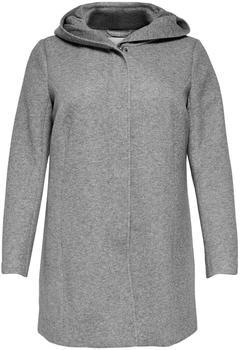 Only Carsedona Light Coat Otw (15191768) light grey melange