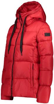 CMP Flared Jacket With 3M Thinsulate Padding (30K3556) poppy