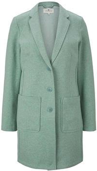 Tom Tailor Jacke (1024458) soft leaf green melange