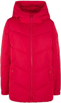 S.Oliver Puffer Jacket (2055221) rot