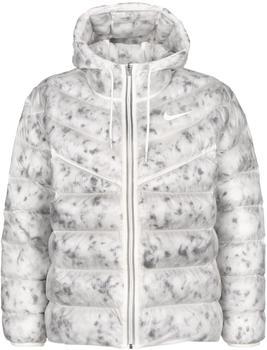 Nike Sportswear Jacket (CZ1907) summit white/white