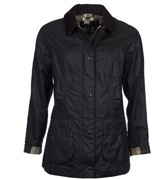 Barbour Beadnell Jacket (LWX0667) olive