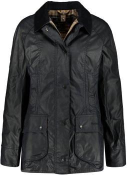 Barbour Beadnell Jacket (LWX0667) marine