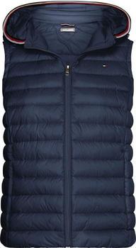 Tommy Hilfiger Essential Lightweight Down Vest (WW0WW30841) desert sky