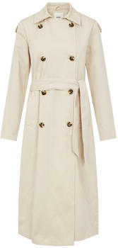 Object Collectors Item Objclara Trench Coat Noos (23034424) sandshell