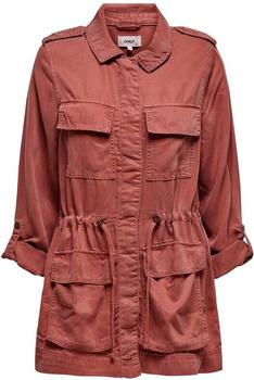 Only Jacket Kenya (15217835) withered rose